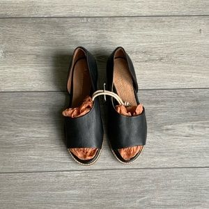 Anthropologie shoes NWT